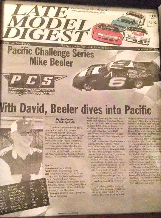 Newspaper-PCS